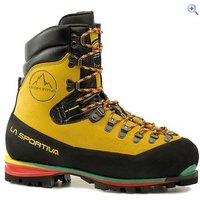 La Sportiva Nepal Extreme Mens Mountain Boots - Size: 45 - Colour: Yellow