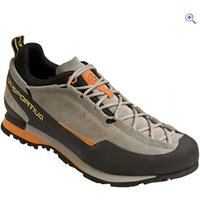 La Sportiva Mens Boulder X Approach Shoes - Size: 43 - Colour: Dk Grey-Yellow