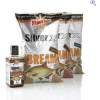 Dynamite Baits Silver X Bream Super Red Fishing Match Bait