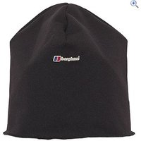 Berghaus PowerStretch Hat - Colour: Black