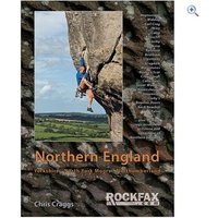 Rockfax Northern England Climbing Guidebook