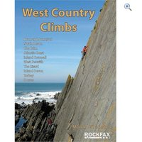 Rockfax West Country Climbs Guidebook