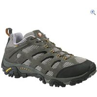 Merrell Mens Moab Ventilator Shoes - Size: 7 - Colour: Walnut Brown