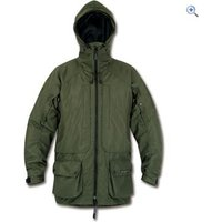 Paramo Pajaro Mens Waterproof Jacket - Size: M - Colour: Green