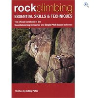 Cordee Rock Climbing: Essential Skills & Techniques Guidebook