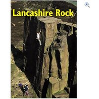 BMC Lancashire Rock Guidebook - Colour: Silver