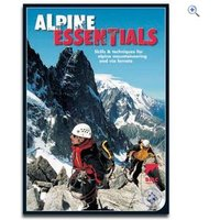 Cordee Alpine Essentials DVD