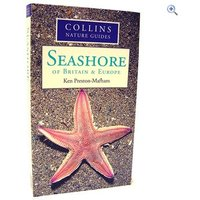 Collins Nature Guide: Seashore of Britain & Europe