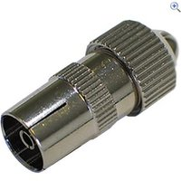 Grade Coax TV Coupler