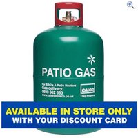 Calor Patio Gas 13kg Refill