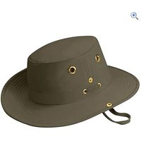 Tilley T3 Hat - Size: 7 7-8 - Colour: Olive Green
