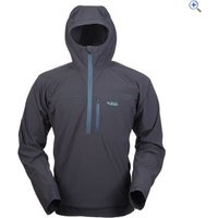 Rab Mens Boreas Pull-On - Size: S - Colour: Grey-Dark Grey
