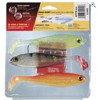 Berkley Pike Pro Pack 1 - Colour: Multi Mixed