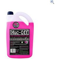 Muc-Off Bike Cleaner- 5 Litres - Colour: Pink