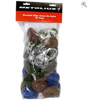 Metolius Greatest Chips Screw On Holds (40)
