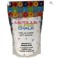 Metolius Super Chalk 4.5 oz - Colour: White
