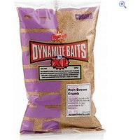 Dynamite Baits XL Breadcrumb Bait Brown (900g)