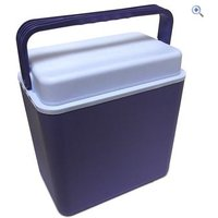Connabride Passive Coolbox (24 Litre) - Colour: Blue