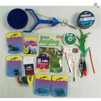 Dinsmores Carp and Coarse Accessory Pack