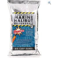 Dynamite Baits Marine Halibut Groundbait, 1kg