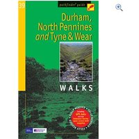 Pathfinder Guides Durham, North Pennines, Tyne & Wear Walks