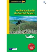 Pathfinder Guides Northumberland & The Scottish Borders Walks