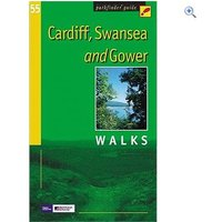 Pathfinder Guides Cardiff, Swansea & Gower Walks