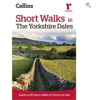 Collins Ramblers Guides - Short Walks in The Yorkshire Dales