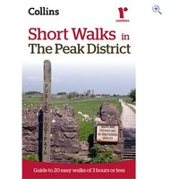 Collins Ramblers Guides - Short Walks in The Peak District