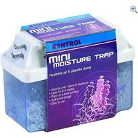 Kontrol Mini Moisture Trap (Ocean Spray)