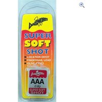 Dinsmores Super Soft Shot Refill (Size AAA)