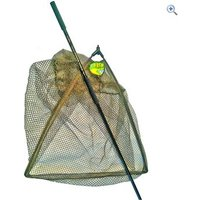 Dinsmores 6ft Folding Carp Net and Handle