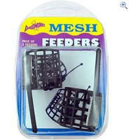 Dinsmores Mesh Feeders, 1, 15g (2 pack)
