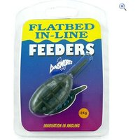 Dinsmores Flatbed In-line Feeder, 24g