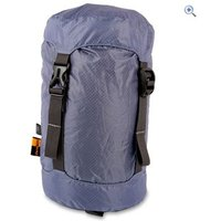Lifeventure Compression Sack (5 Litre) - Colour: Blue