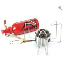 MSR DragonFly Camping Stove