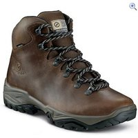 Scarpa Terra Lady GTX Walking Boots - Size: 42 - Colour: Brown