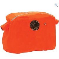 Vango Storm Shelter 200 - Colour: Orange