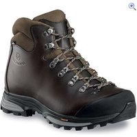 Scarpa Delta GTX Activ Mens Walking Boots - Size: 48 - Colour: Dark Earth Brown