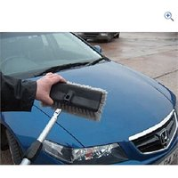 Streetwize Extending Car Wash Brush