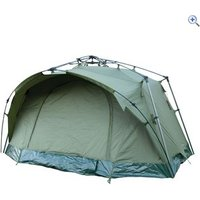 TFGear Force 8 Speed Lite Bivvy, 1 man - Colour: Green