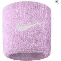Nike Swoosh Wristband - Colour: Pink