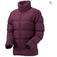 Hi Gear Yukon Womens Insulated Jacket - Size: 10 - Colour: Purple