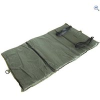 Westlake Three Section Carp Mat - Colour: Green