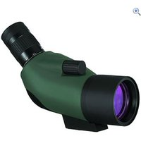 Luger XM Spotting Scope - Colour: Green