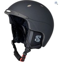 Sinner Titan Helmet - Size: M - Colour: Matte Black