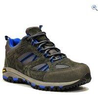 North Ridge Caldera eVent Mens Shoes - Size: 8 - Colour: GREY-BLUE