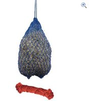 Shires Haylage Net - Size: 40 - Colour: Red