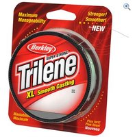 Berkley Trilene XL Line (10lb tested) Filler Spool