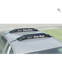 Streetwize Easy Rack SOFT Roof Rack - Colour: Black